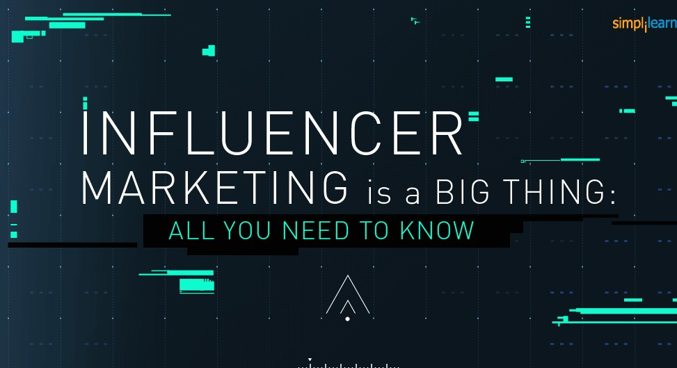 Cover Influencer Marketing All You Need to Know