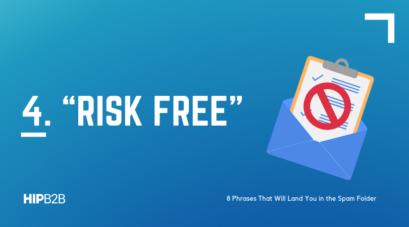 4. Risk free