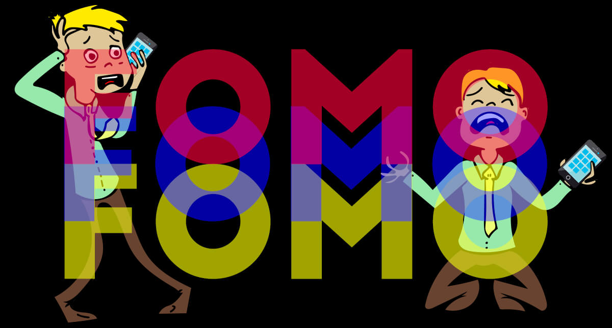 fomo-marketing