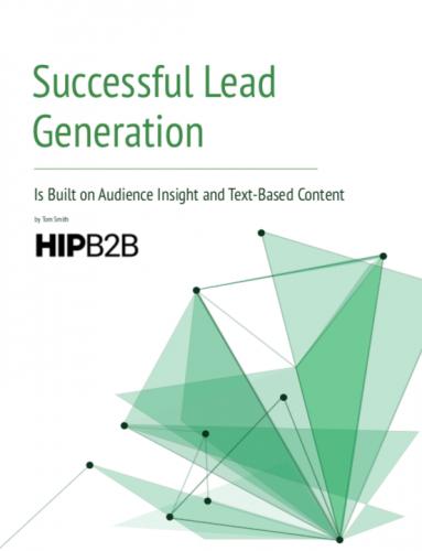 Successful Lead Generation