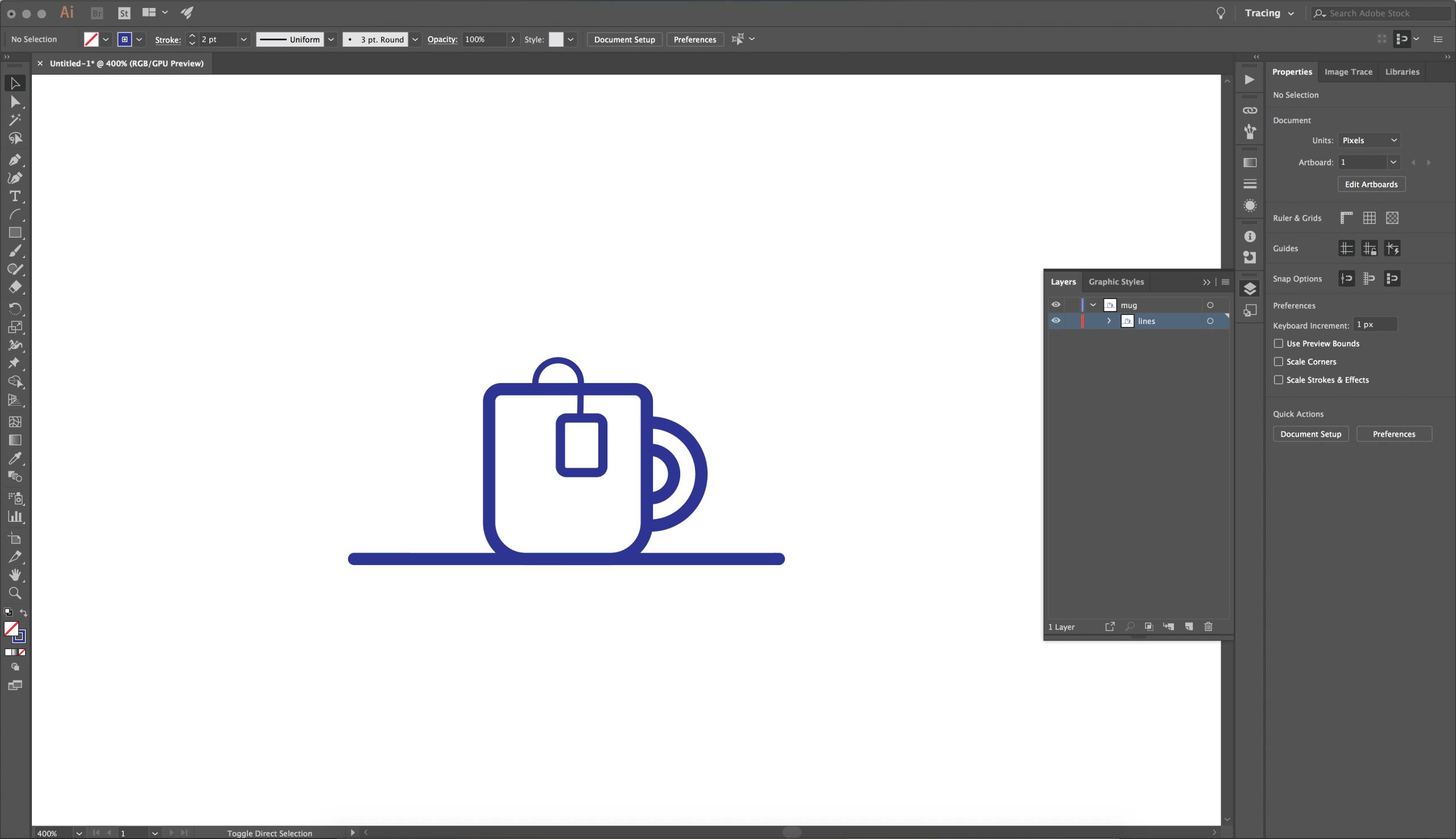 Illustrator Tutorial - 10