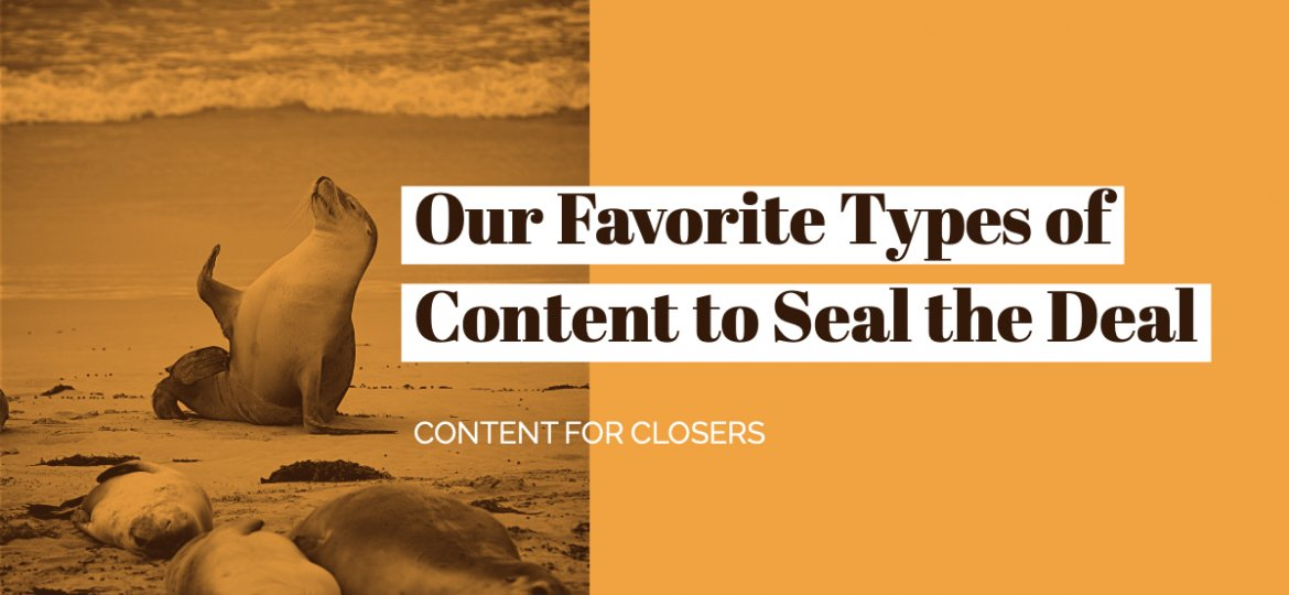 Content-for-Closers