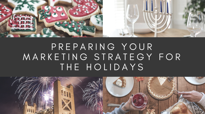 Preparing Your Marketing Calendar for the Holidays