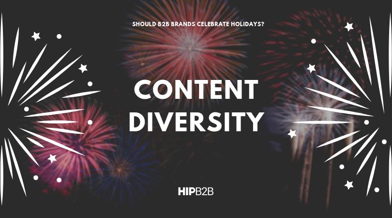 Content Diversity