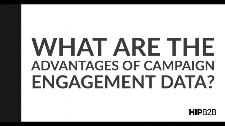 3. What Are the Advantages of Campaign Engagement Data?