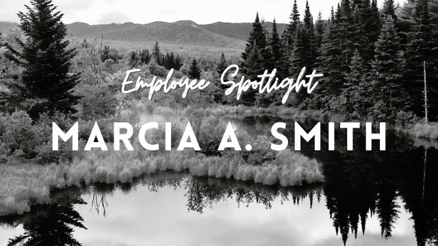 Marcia A. Smith