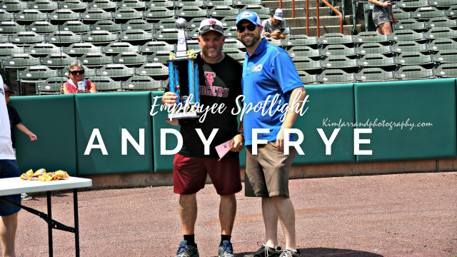 Andy Frye